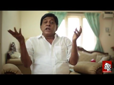 Singamuthu Mimicry - Vijayakanth and Karunanidhi- Ultimate Comedy