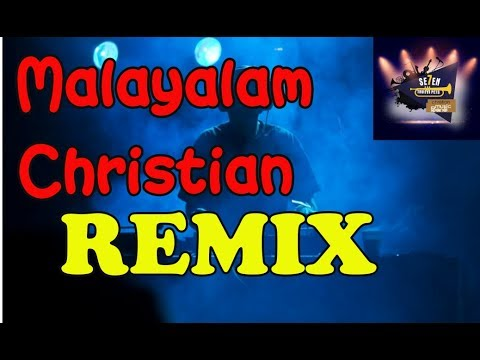 Malayalam Christian Song-7 Trumpets Remix -Non Stop
