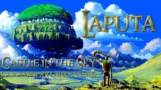 Laputa, il castello nel cielo resterà per sempre un'utopia incomple...