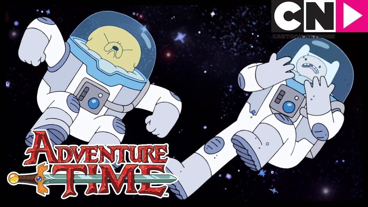 Adventure Time The Comet Finale Pt 2 Cartoon Network