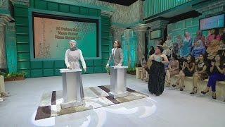 Cerita Dewi Sandra - Main Tebak Lirik Lagu BCL Bersama Ashraf Sinclair (27/02/17) Part 3