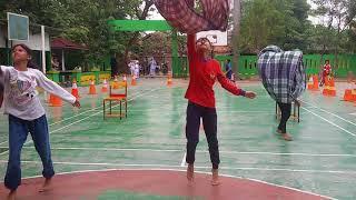 Video Belajar Tari Bocah Jejingkrakan (SD N Karangasih 01)_Nariii yuukkkk....😉ikutin gerakan nya ya'😙😘 download MP3, 3GP, MP4, WEBM, AVI, FLV Oktober 2018