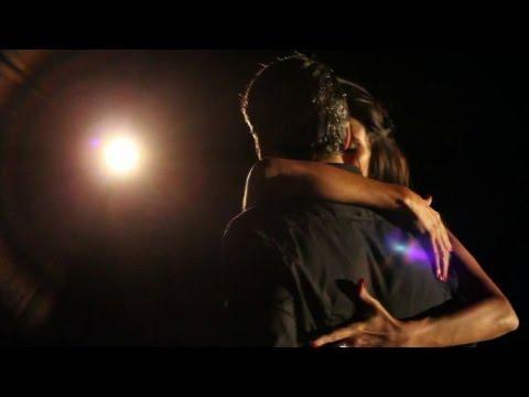 Клип Veronica Verdier - Asi Se BAila El Tango