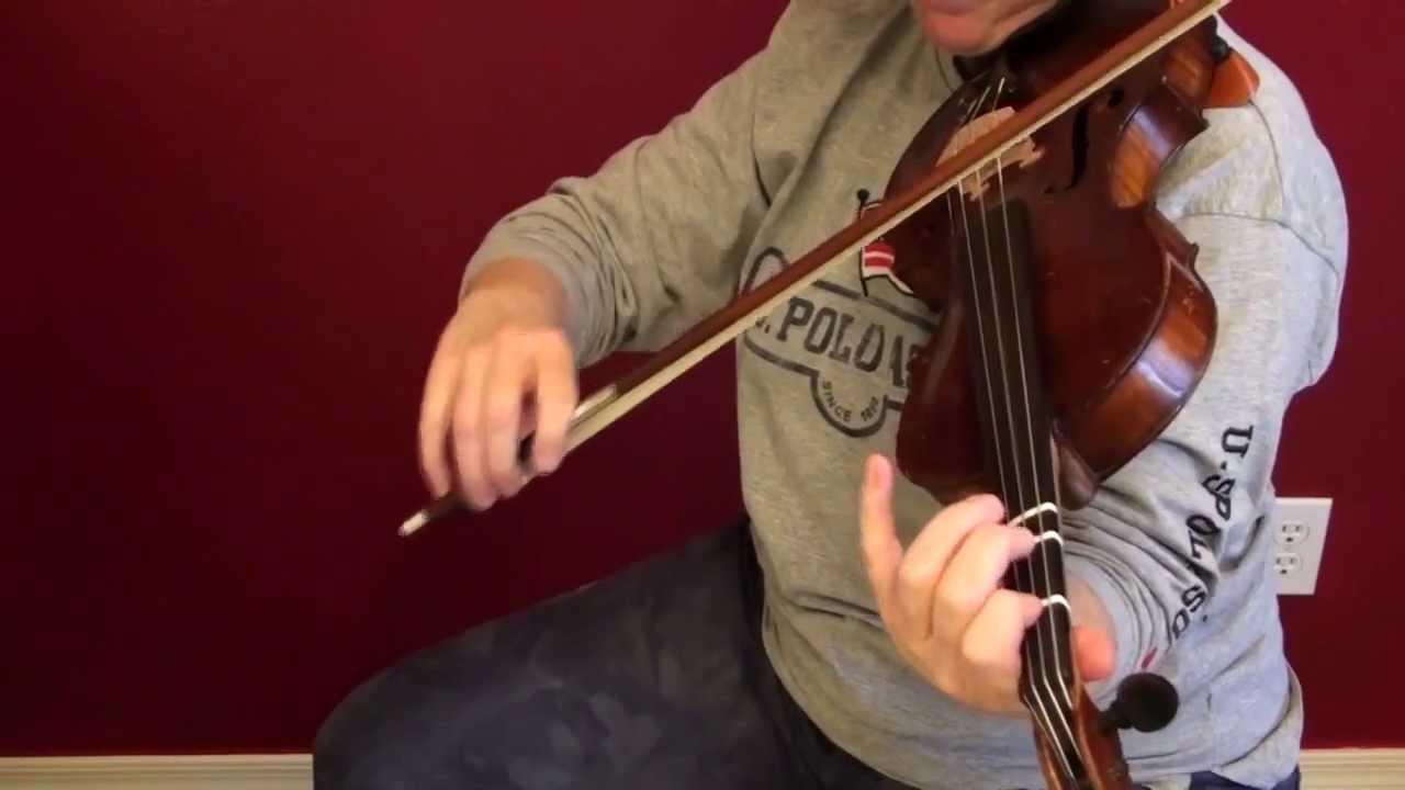 Allegretto Suzuki Violin Slow