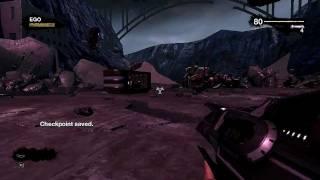 Duke Nukem Forever: Walkthrough - Ending [Chapter 23] - Final Battle (Gameplay) [Xbox 360, PS3, PC]