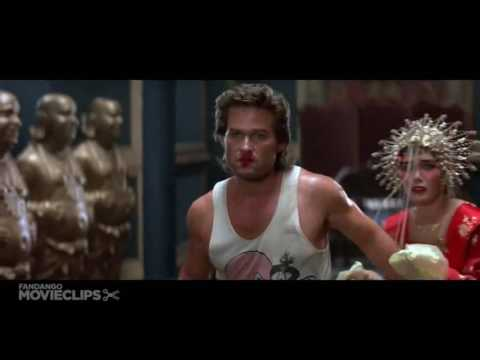 """Big Trouble in Little China: """"All in the Reflexes"""""""