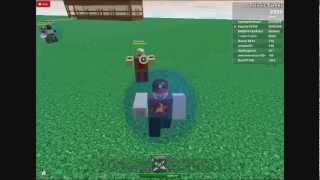 Roblox ninjas vs zombies ep 1 zombies get owned