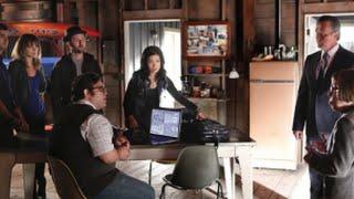 "Scorpion After Show Season 1 Episode 6 ""True Colors""   AfterBuzz TV"
