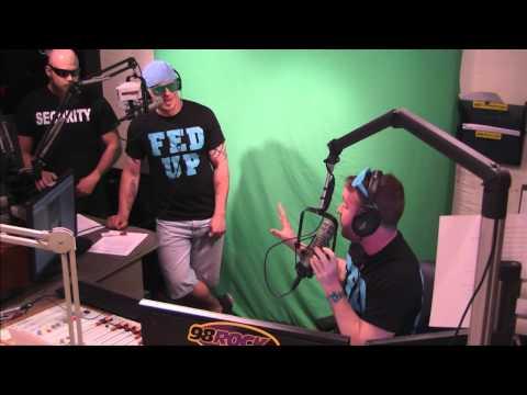 MCW's C-Fed and Ryan McBride