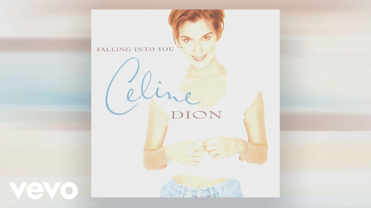 Céline Dion - Because You Loved Me (Theme from