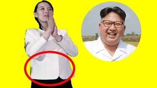Kim Jong Un's sister's pregnancy: true or fake