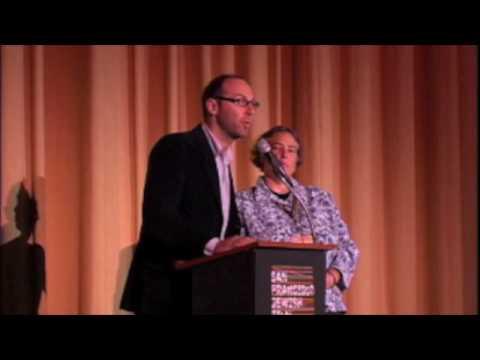 Victoria Day Q & A: San Francisco Jewish Film Festival