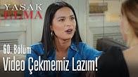 Zehra'nın yeni video konusu! - Yasak Elma 60. Bölüm