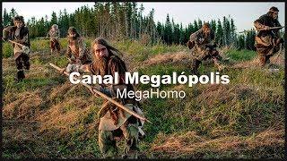 EUROPA (Apocalipsis Neandertal) 2
