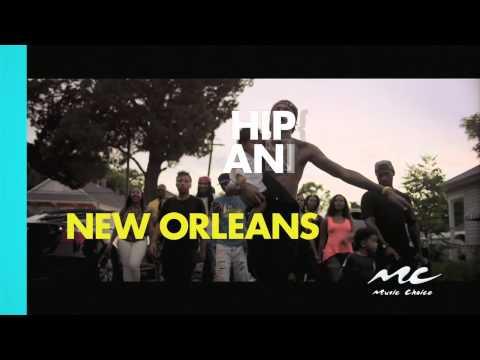 New Orleans Hip-Hop on Music Choice