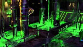 [PC] Blade Runner (RUS) Прохождение / Walkthrough