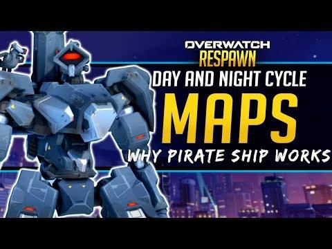 pirate ship overwatch # 21