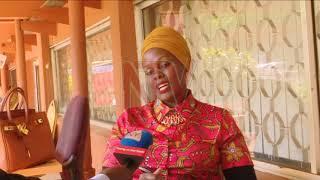 Volleyball: Okulonda abakulembeze kwa Sande eno
