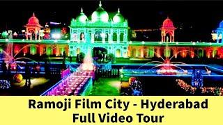 ramoji-film-city-hyderabad-full-tour