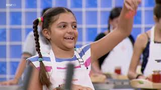 MasterChef Junior GR - Επεισόδιο 11
