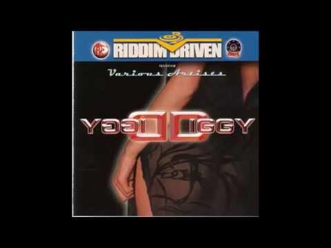 Diggy Diggy Riddim Version by DjShabbaRanksDanceHall