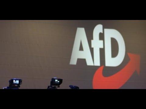BAYERN: Verfassungsschutz beobachtet...