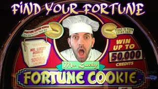 HIGH LIMIT $9-$27/Spin ✦ Find Your Fortune with MR.LUCKY ✦HL Slot Machines every Friday SoCal+Vegas