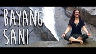 Air Terjun Bayang Sani, Pesisir Selatan, Sumatera Barat.