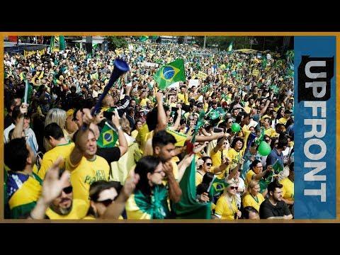 🇧🇷Is Brazil's democracy under threat? | UpFront