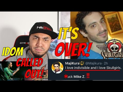 Mike Z gets TROLLED on Stream and RUINS another Game! & Capcom Cup Champ gets called out for $800!