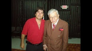 Leandro Gasco entrevista al genial Arturo Manuel Del Monte!!!
