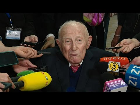 Morreu o produtor de cinema Branko Lustig