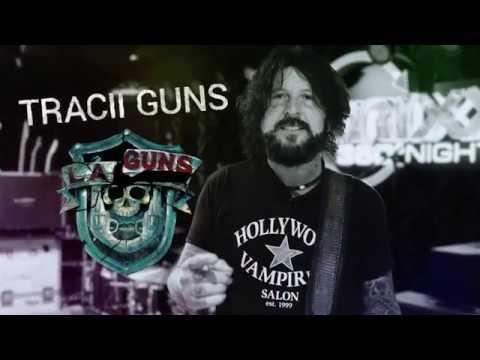 How Do You HeadRush  - Featuring Tracii Guns of L A Guns
