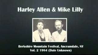 【CGUBA032】Harley Allen & Mike Lilly Vol.2 1984 (Exact Date Unknown)