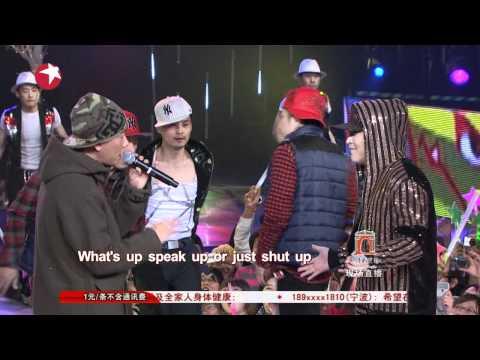 陳小春-算你狠 上海跨年演唱會