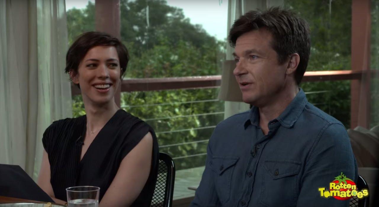 Download The Gift Interview: Jason Bateman, Rebecca Hall and Joel Edgerton