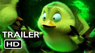 Duck Duck Goose Official Trailer #1 Animation Movie Watch Online (2018) Zendaya, Jim Gaffigan Animat