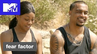 'Beat the Beast' Official Sneak Peek | Fear Factor Hosted by Ludacris | MTV
