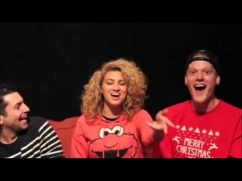 Tori Kelly Hits Effortless F#6 Whistle Note