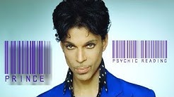 Brutally Honest Psychic Reading on PRINCE