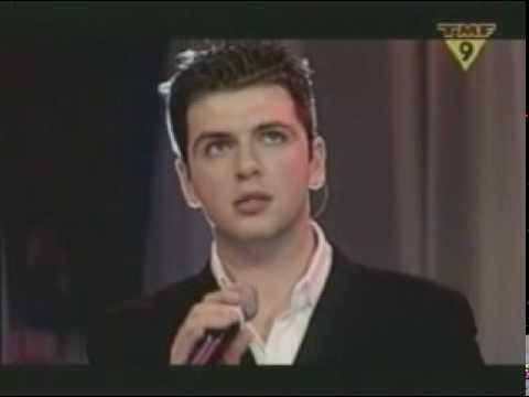 Westlife - I lay my love on you Coast to coast concert live at Paradiso.mpg