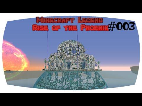 Minecraft Legend | Server Tour | ChristinaLP | #003