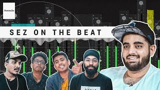 Sez On The Beat: The Producer Behind Indian Hip-Hop's Breakout Hits