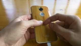 видео Купить Motorola Moto X 2014 2Gen