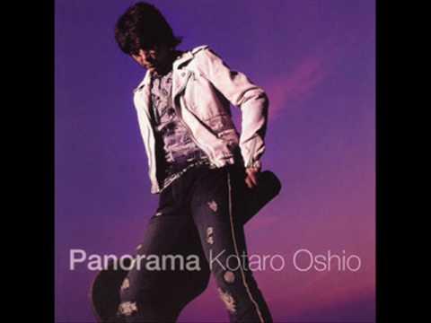 Oasis - Kotaro Oshio / 押尾コータローの『オアシス』