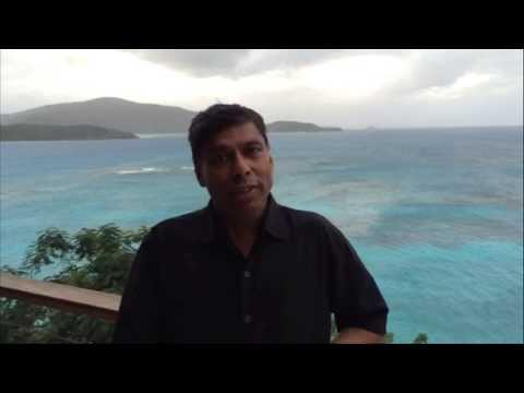 Naveen Jain - Making History Happen