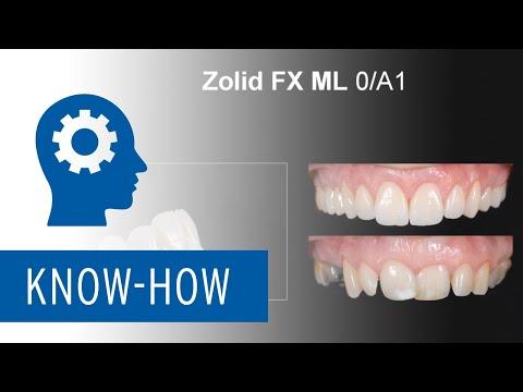 Next Level Zirconia – Highly translucent & esthetic