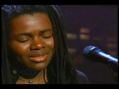 Tracy Chapman - Give Me One Reason (Live 11/13)