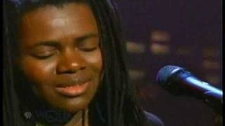 Tracy Chapman - Give Me One Reason (Live 11/13) - Stafaband