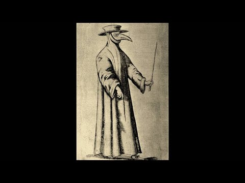Why Plague Doctors